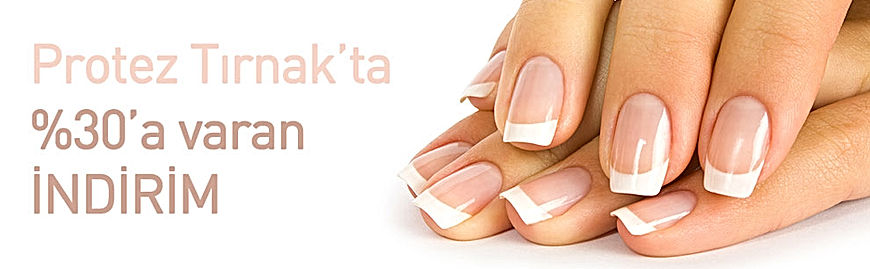 protez jel tırnak, Gel Nail Art Design