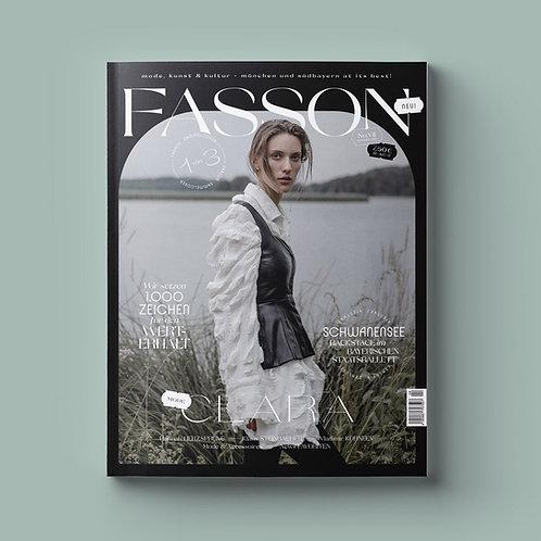 Fasson No. VII