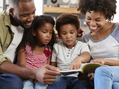Celebrate Black History Month with these Great Children's Books