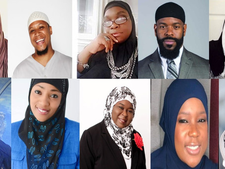 10 Influential African American, Muslim Authors Everyone Should Know