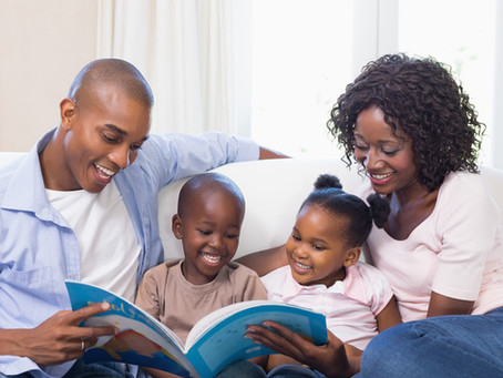 10 Children's Book by African American Authors to Read this Summer