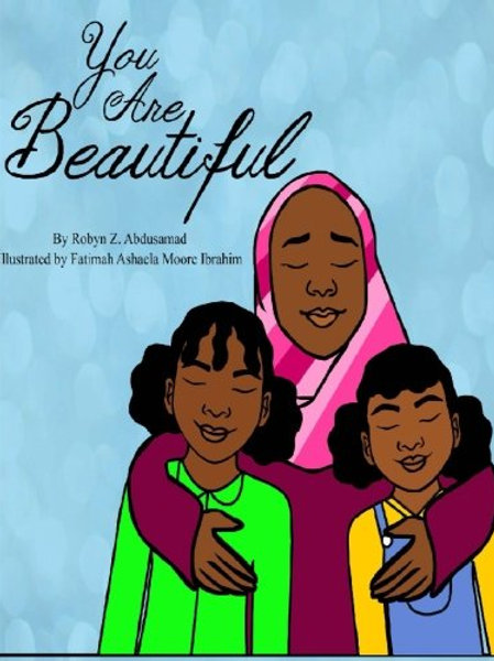 YOU ARE BEAUTIFUL (Paperback)