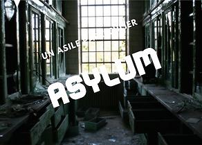 Asylum - Escape Game Pontchateau