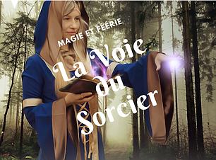La Voie du Sorcier - Escape Game Pontchateau
