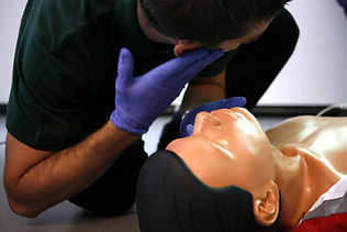 CPR Training, CPR Certification