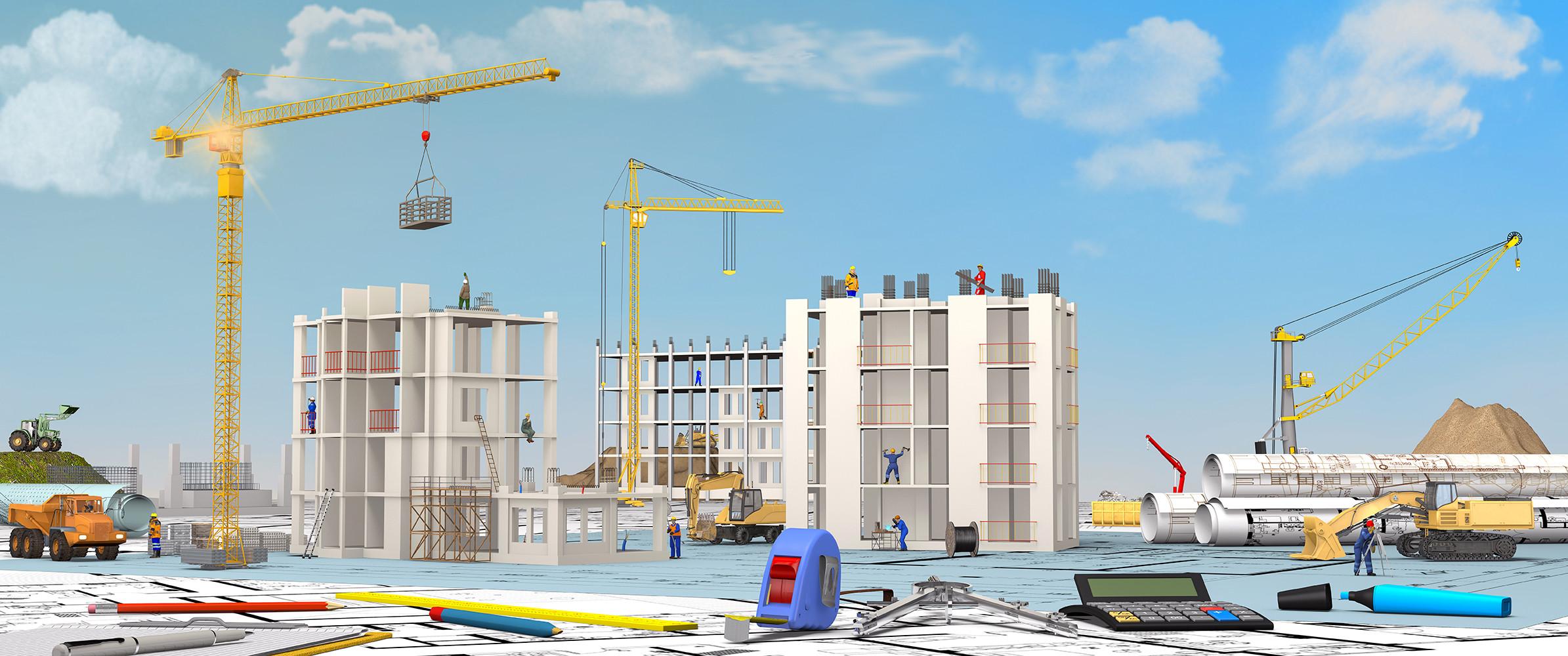 Panoramique_maquette_chantier_bâtiment_e