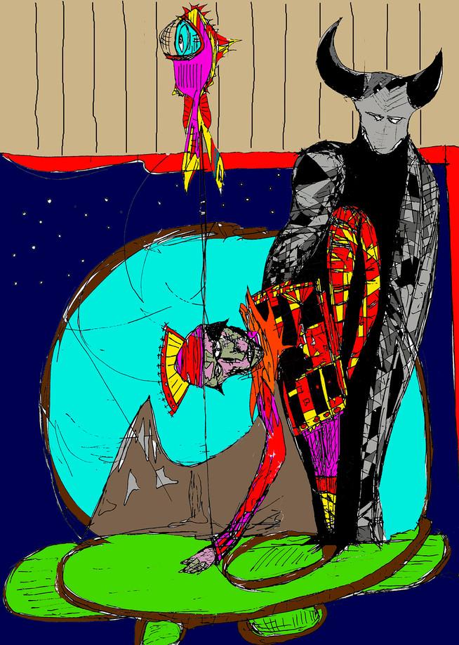 La mort du matador
