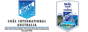 Member Skal International Cairns 530