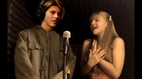 if i did a duet with...