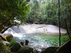 Waterfalls Wanderers