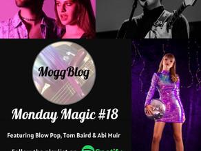 MoggBlog Review