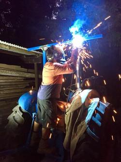 farm repairs