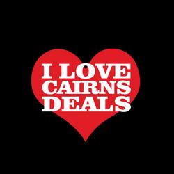 I Love Cairns Deals