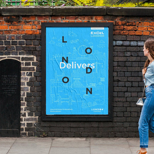 Selling London to America: a campaign strategy and implementation to entice visitors
