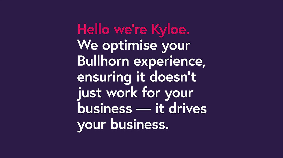 Kyloe Partners boilerplate copy