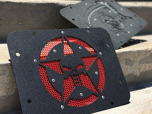 #CustomAF Rear Tire Delete