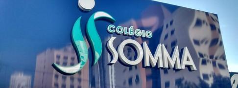 Colegio Soma