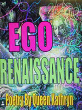 EGO RENAISSANCE POETRY BOOK