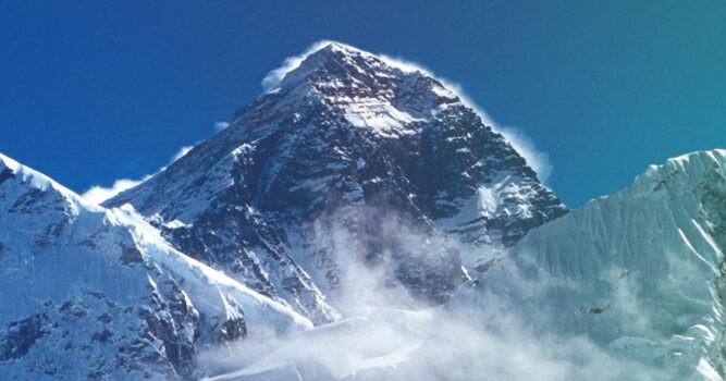 Jeder Berg wird sich ebnen ...