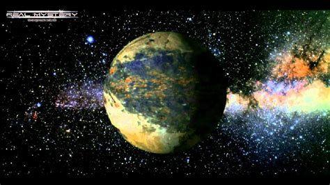 Auf einem anderen Planeten