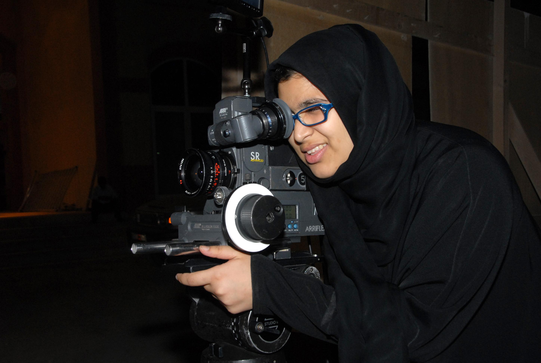 MFA Dubai Student