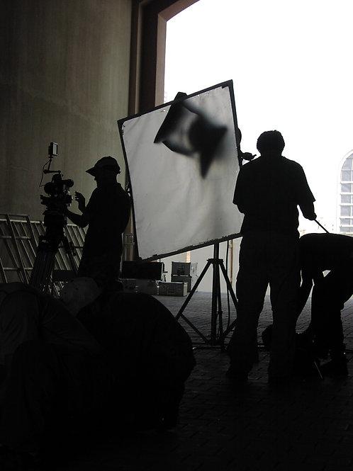 CINEMATOGRAPHY (Group study)