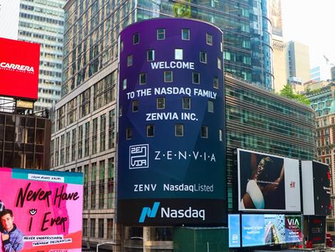 Zenvia Inc. IPO