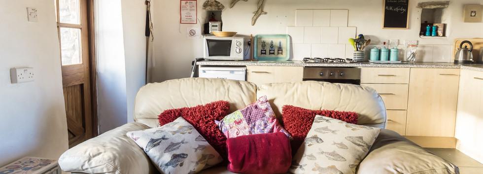 Delfryn Swallows Cottage Sitting Room 2.