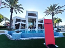 Ferrari Test Drive & Luxxso Event