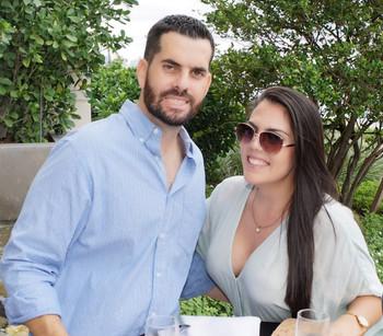 Jessie Wilkie Joins FCA Ft Lauderdale Board