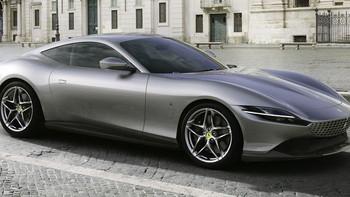 Ferrari Roma Is Maranello's New, Modern Ode to the GT