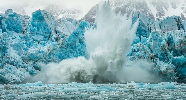 Calving iceberg.jfif