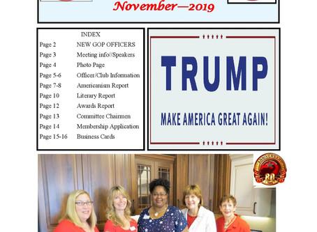 November, 2019