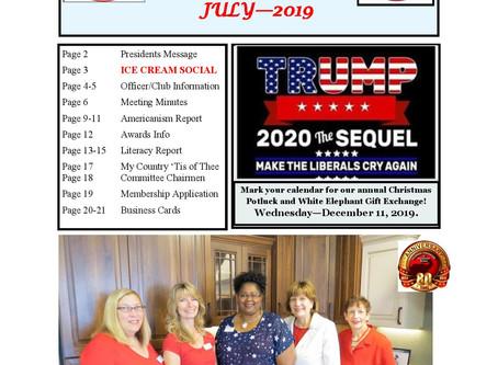 July, 2019