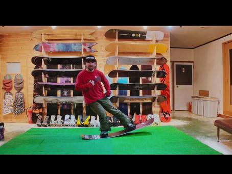滑雪線上教室開張。