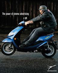 Danish Screen Advertising