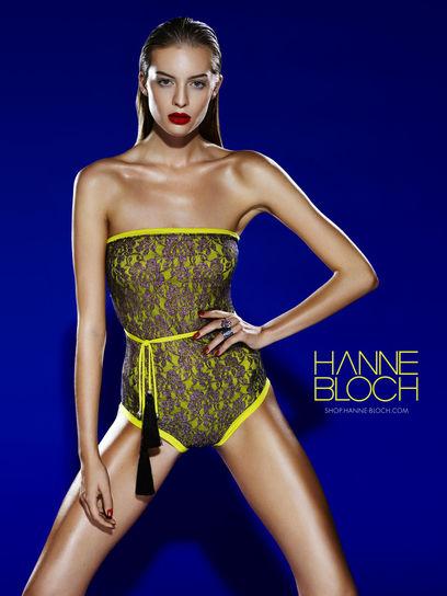 Hanne Bloch