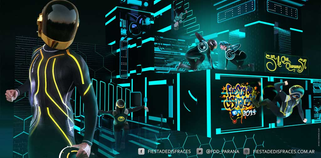 FDD 2014 - grafica urbana