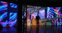 Nomadepht - Live 3d show NZ