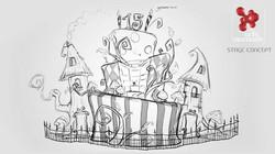 FDD 2013 - main stage concept