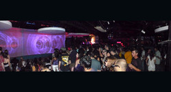 Fiesta Nomade - Live 3d show ARG