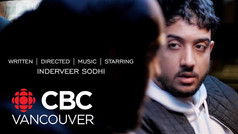 CBC Vancouver: Monster
