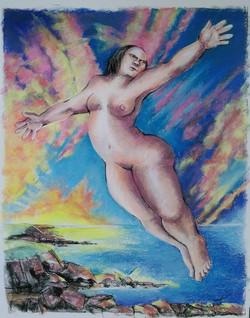 010 Josephine Allen Ecce Femme Dawn