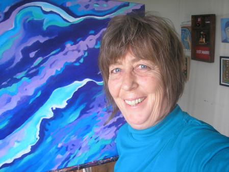 Josephine Allen upcoming exhibition
