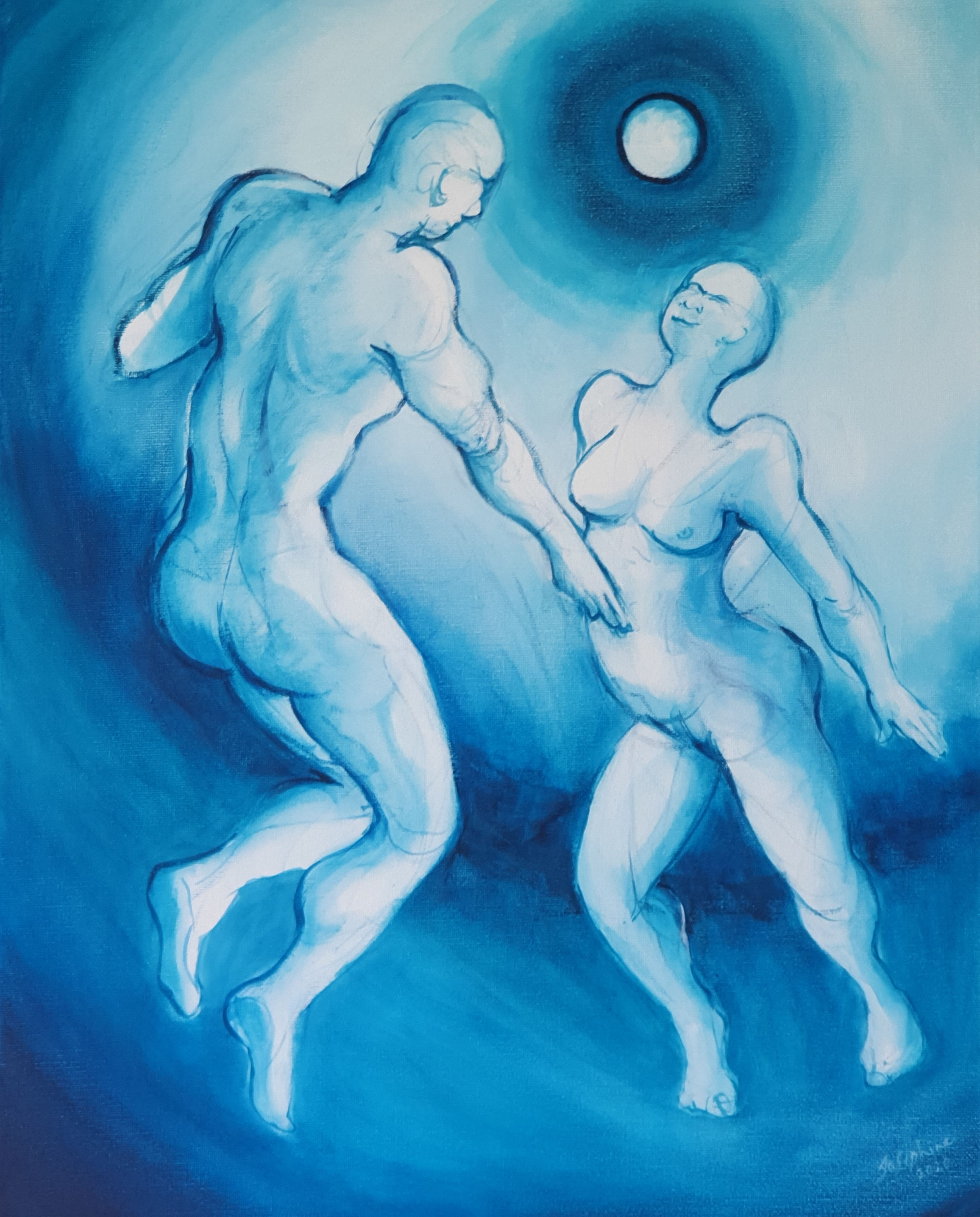 005 Josephine Allen Ascension Moondance