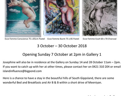 Visit South Gippsland and see Figurescapes