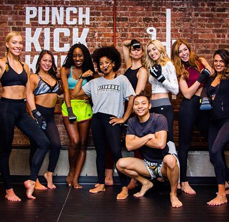 Get a Taste of Muay Thai at Boutique Studio, Hit House: The Culture Trip