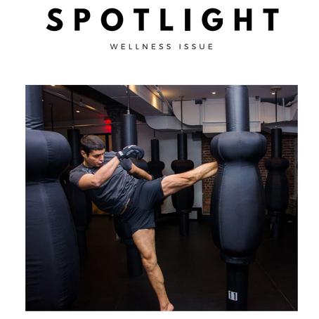 Wellness Spotlight by Luxury Attache