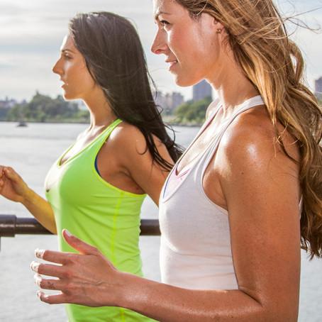 RUNNING RIGHT: A BEGINNER'S GUIDE TO RUNNING
