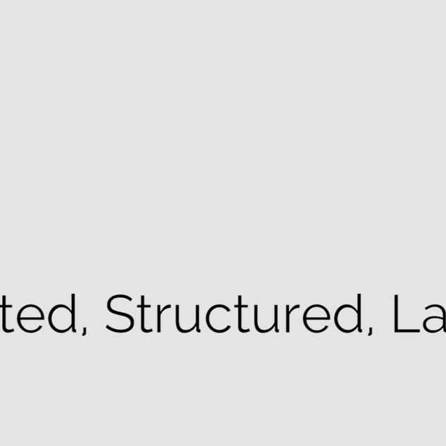 Riverted, Structured, Lands